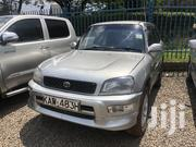 Toyota RAV4 2001 Gray | Cars for sale in Nairobi, Kilimani