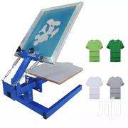 Screen Printing Machine - 1 Station | Printing Equipment for sale in Nairobi, Nairobi Central