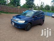 Toyota Spacio 2001 Blue | Cars for sale in Kiambu, Ting'Ang'A