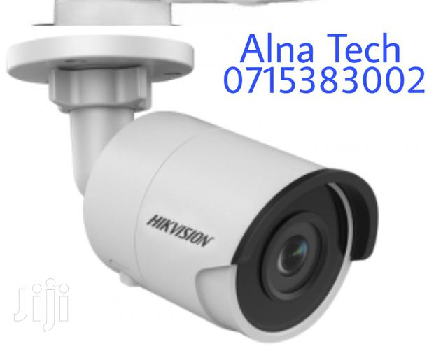 Archive: Hikvision Taravision Turbo HD Bullet Camera 720P