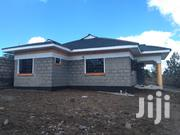 A Very Spacious 3 Bedroom All Ensuite Bungalow With A SQ In A Gated. | Houses & Apartments For Sale for sale in Kajiado, Ongata Rongai