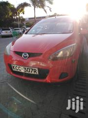 Mazda Demio 2008 Red | Cars for sale in Kiambu, Kikuyu