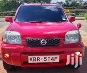 Nissan X-Trail 2005 2.0 Red | Cars for sale in Nairobi, Nairobi Central