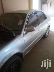 Toyota Corolla 2003 Sedan Silver | Cars for sale in Nairobi, Pangani