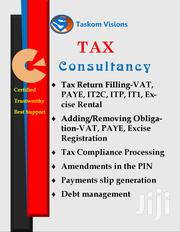 Tax Consultancy Service Agency | Tax & Financial Services for sale in Nairobi, Nairobi Central