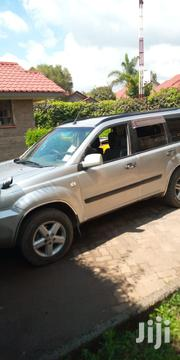 Nissan X-Trail 2002 Automatic Gray | Cars for sale in Nairobi, Karen