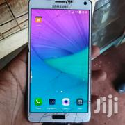 Samsung Galaxy Note 4 32 GB Black | Mobile Phones for sale in Bungoma, Kimilili