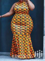 Plus Size Kitenge Dresses | Clothing for sale in Nairobi, Eastleigh North