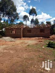 Plot and House for Sale   Land & Plots For Sale for sale in Trans-Nzoia, Hospital (Kiminini)