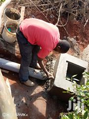 Manholes, Grease Trap And General Plumbing Work. | Plumbing & Water Supply for sale in Nairobi, Nairobi Central