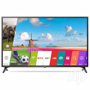 New 43 Inch Lg Smart Tv Cbd Shop Call Now | TV & DVD Equipment for sale in Nairobi, Nairobi Central