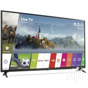 New 49 Inch Lg Smart Tv Cbd Shop Call Now | TV & DVD Equipment for sale in Nairobi, Nairobi Central