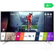 New 55 Inch Lg Smart Tv Cbd Shop Call Now | TV & DVD Equipment for sale in Nairobi, Nairobi Central