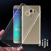 Soft TPU (Rubber)Case Transparent Clear Phone Cover | Accessories for Mobile Phones & Tablets for sale in Nairobi, Nairobi Central