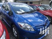 Toyota Auris 2012 Blue | Cars for sale in Nairobi, Kilimani