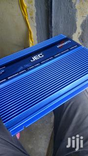 Aweek Old JEC 600watts Booster | Vehicle Parts & Accessories for sale in Siaya, Siaya Township
