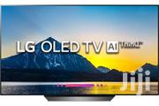New 55 Inch Lg Smart 4k Oled 55oledb7v Cbd Shop Call Now | TV & DVD Equipment for sale in Nairobi, Nairobi Central
