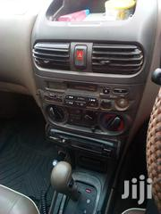 Nissan Sunny 2003 White | Cars for sale in Nakuru, Bahati
