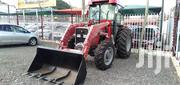 MF 385 4WD With A Front Loader | Farm Machinery & Equipment for sale in Nairobi, Kilimani