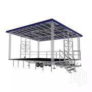 Concert Stage And Truss Mobile Trailer | Building & Trades Services for sale in Nairobi, Westlands