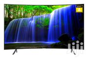 New Samsung Smart 4k Uhd Curved Tv 49 Inch | TV & DVD Equipment for sale in Nairobi, Nairobi Central