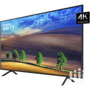 New Samsung Smart 4k Uhd Tv 55 Inch | TV & DVD Equipment for sale in Nairobi, Nairobi Central