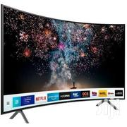 New 65 Inch Samsung 4k Uhd Curved Tv Cbd Shop Call Now | TV & DVD Equipment for sale in Nairobi, Nairobi Central