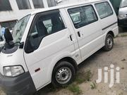 Mazda Bongo 2012 White | Cars for sale in Mombasa, Shimanzi/Ganjoni