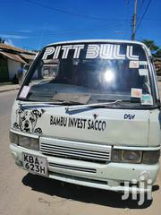 Nissan Matatu. | Buses for sale in Mombasa, Bamburi