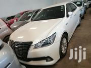 New Toyota Crown 2014 White | Cars for sale in Mombasa, Shimanzi/Ganjoni