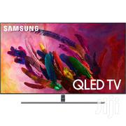 New 55 Inch Samsung Smarter 4k Qled Tv Cbd Shop Call Now | TV & DVD Equipment for sale in Nairobi, Nairobi Central