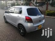 Toyota Vitz 2009 Silver | Cars for sale in Nairobi, Nairobi South