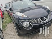 Nissan Juke 2012 SL Automatic Black | Cars for sale in Mombasa, Shimanzi/Ganjoni