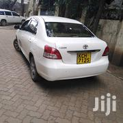 Toyota Belta 2009 White | Cars for sale in Nairobi, Nairobi South