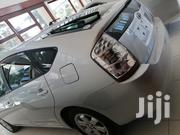 New Toyota Prius 2012 Silver | Cars for sale in Mombasa, Shimanzi/Ganjoni