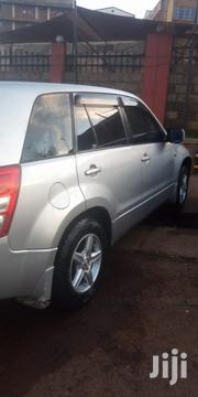 Suzuki Escudo 2007 Silver | Cars for sale in Nairobi, Nairobi Central
