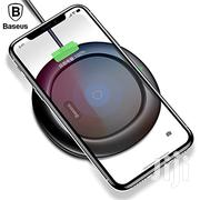Wireless Charger, Baseus Qi Wireless Charger Ultra Slim | Accessories for Mobile Phones & Tablets for sale in Nairobi, Nairobi Central