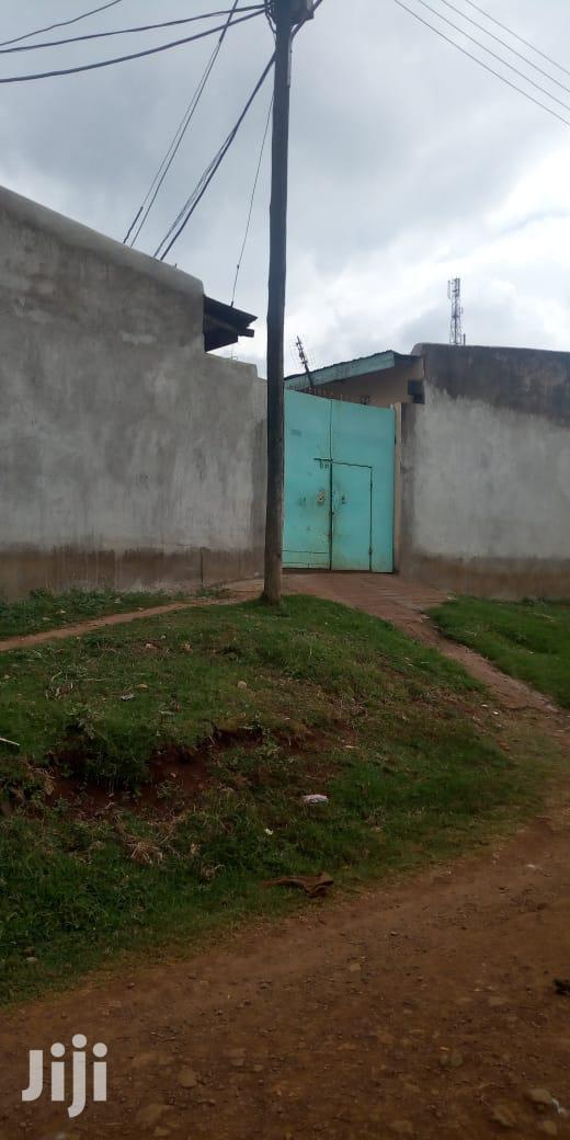 1/8 Acre Blue Valley(Near PGH) Nyeri Town