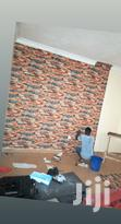 Professional Wall Paper Installations | Building & Trades Services for sale in Tudor, Mombasa, Kenya