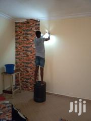 Professional Wall Paper Installations | Building & Trades Services for sale in Mombasa, Tudor