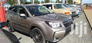 Subaru Forester 2013 2.5XT Touring Beige   Cars for sale in Nairobi, Kilimani