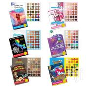 Eyeshadow Palette Available   Makeup for sale in Nairobi, Nairobi Central