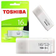 Toshiba 16GB Transmemory U202 USB Flash Drive | Computer Accessories  for sale in Nairobi, Nairobi Central