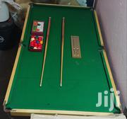 Home Pool Table | Sports Equipment for sale in Nairobi, Nairobi South