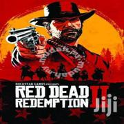 Red Dead Redemption 2 PC GAME | Video Games for sale in Nairobi, Kasarani