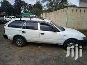 Toyota Corolla 1994 Station Wagon White | Cars for sale in Laikipia, Nanyuki