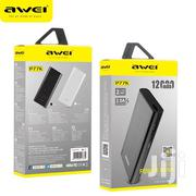 Awei – P77K – Powerbank 12000 Mah – 2 USB Ports | Accessories for Mobile Phones & Tablets for sale in Nairobi, Nairobi Central