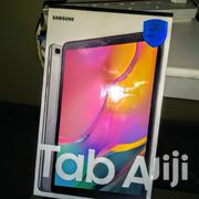 New Samsung Galaxy Tab A 10.1 32 GB Silver   Tablets for sale in Nairobi, Nairobi Central