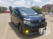 Toyota Voxy 2009 Black | Cars for sale in Nairobi, Harambee