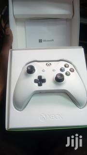 Cheap Xbox One White Controllers Original   Video Game Consoles for sale in Nairobi, Nairobi Central